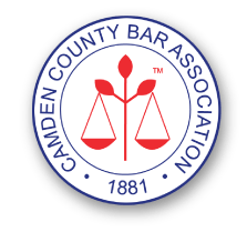Camden County Bar Association Logo